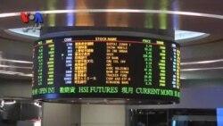تشدید نگرانی سرمایه گذاران با سقوط بازار سهام چین