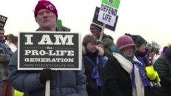 Trump Puts Spotlight on National Abortion Debate
