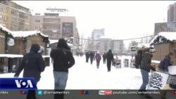 Maas: Rruga e Kosovës drejt BE-së edhe nëpërmjet pajtimit me Serbinë