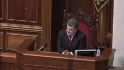 آخرین تحولات در اوکراین