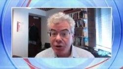 گری سیمور از ریاست گروه مخالف توافق اتمی ایران کناره گیری کرد
