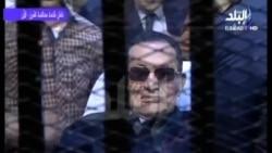 穆巴拉克被撤銷指控