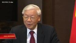 Truyền hình VOA 9/5/19: Giới chức trấn an công chúng về sức khỏe của Nguyễn Phú Trọng