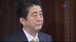 Thủ tướng Nhật Bản giải tán Hạ viện