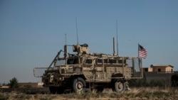 Retrait des forces américaines situées dans le nord-est de la Syrie