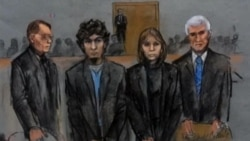 Boston Jury to Mull Life or Death for Tsarnaev