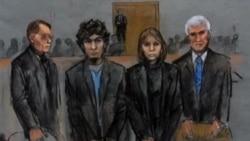 Boston Jury to Mull Life or Death for Tsarnaev