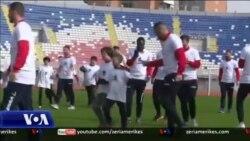 Shqipëri: Veprimtari sensibilizuese për autizmin