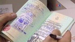 Nuevas restricciones para las excepciones de visa EE.UU.