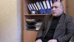 Pənah Hüseyn: Dialoq üçün ilk öncə siyasi məhbuslar azad edilməlidir