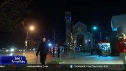 Kosova kremton Krishtlindjen