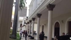 Diputado opositor repudia apagón en Caracas
