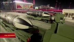 Triều Tiên tấn công trên mạng để có tiền phát triển vũ khí hạt nhân, tên lửa