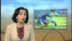 Amerikada futbol... Soccer in America