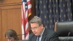 美国会听证会:中国人口贩卖问题堪忧