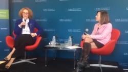 Шекеринска: Бевме избрани затоа што луѓето сакаат да видат слобода и правда