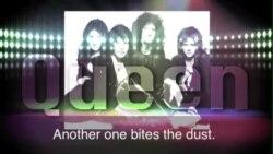 Thành ngữ tiếng Anh thông dụng: Bite the dust (VOA)