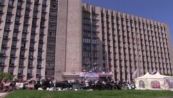 Donetsk Prepares Secession Vote Amid Fears of Violence