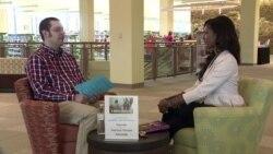 'Sách người,' hình thức đọc sách mới tại Virginia, Hoa Kỳ