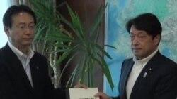 日本防卫厅敦促加强军力以抗衡中朝威胁