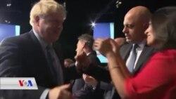 Boris Johnson Pêgir e Brîtanya Dawîya Mehê ji YE Derkeve