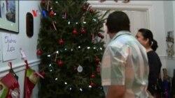 Natal Prihatin Bagi Sebagian Warga New York