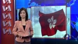 VOA连线:特首凌驾三权之上 香港泛民反弹