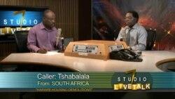LiveTalk - Demolition of Homes In Harare Leave Thousands Destitute