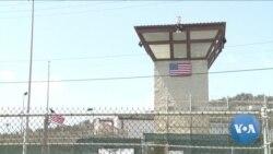 WHO: Political Polarization, Legal Hurdles Hamper Closure of Guantanamo Bay