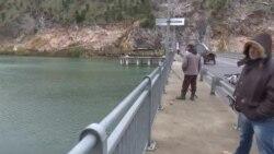 Shqipëri: Shkarkim i detyruar në hidrocentralin e Vaut të Dejës