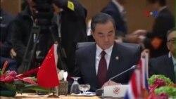 Vấn đề Biển Đông phân cách ASEAN