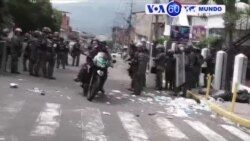"""Manchetes Mundo 27 Outubro 2016: Itália """"sacudida"""" e Venezuela enfrenta novos protestos"""