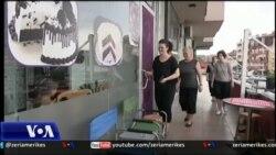 """""""Nënat duararta"""" – nisma e familjarëve të të zhdukurve në Gjakovë"""