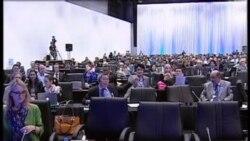 多哈气候会议闭幕延期