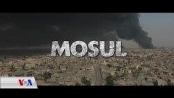 Belgefîlma 'Mosul' Şerê Dawî ya Dijî DAIŞ'ê Tîne Pêş Çavan