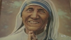 Mother Teresa: Road to Sainthood Started in Small Kosovo Church