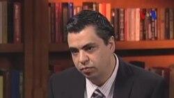 Ponce: 'Avrupa ve Amerika'da Sorun Ayrımcılık'