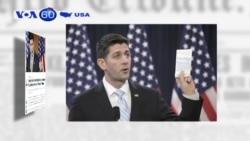 Chủ tịch Hạ viện Mỹ kêu gọi cạnh tranh lịch sự (VOA60)