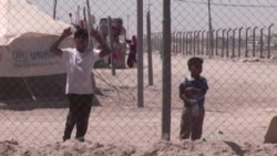 Fallujah Men Reported Missing After Fleeing