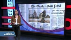 3 Nisan Amerikan Basınından Özetler