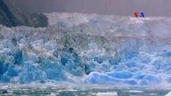 Անտարկտիդայի սառցաշերտի ճաքը հանգեցրել է ավելի քան մեկ տրիլիոն տոննա կշռող այսբերգի անջատմանը