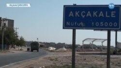 Tel Abyad'a Takviye ÖSO Güçleri Sevk Edildi