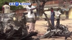 VOA 60 Afrique Bambara- Araba Juillet Kalo Tile Tani Fila, 2017