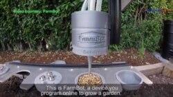 Garden Robot