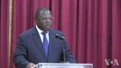 Gabon: quelques membres de l'opposition seront dans le gouvernement (vidéo)