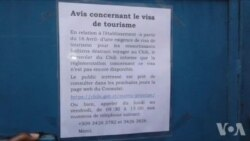 Ayiti-Anbasad Chili: Nòt sou Jan pou Fè Demand Viza