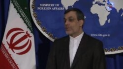Iran Vote Tally