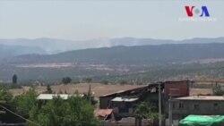 Hem PKK Hem Uyuşturucu Operasyonu