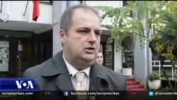 Shqiptarët në qeverinë e Malit të Zi
