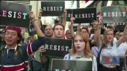 Військових-трансгендерів виганяють зі збройних сил США. Відео